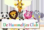 De Hummeltjes Club Logo - Gastouderopvang in Drachten